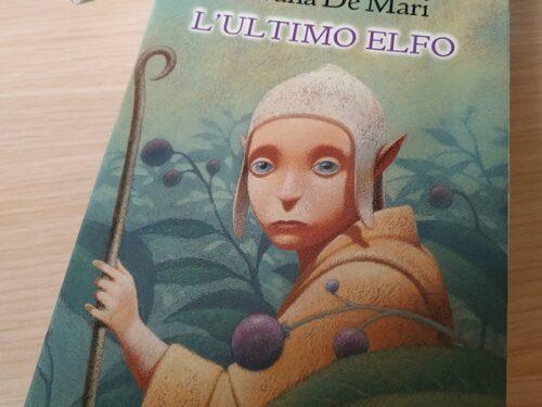 L'ultimo elfo – book quote #10
