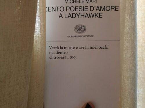 Cento poesie d'amore a Ladyhawke – Michele Mari