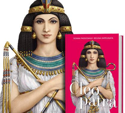 Cleopatra – Regine ribelli